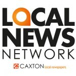 Caxton Local Media makes all the right moves into the digital space