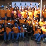 Emerald Resort & Casino warms Boipatong and Sebokeng this Mandela Day
