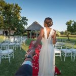 Win a Wedding to the value of R65 000!