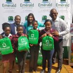 Emerald Resort & Casino keeps local girls in school