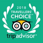 Emerald awarded coveted TripAdvisor Traveller's Choice Award!