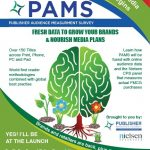 PAMS – an innovative Reading currency, releases in February