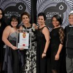 Caxton Excellence Awards acknowledges local talent
