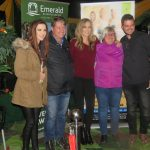 Juanita du Plessis a hit at Emerald