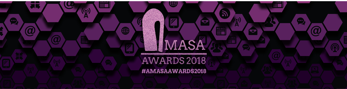 Kaya FM headline sponsor for prestigious AMASA Awards