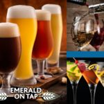 Emerald brings the best Craft Beer
