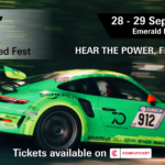 Emerald Speed Fest!