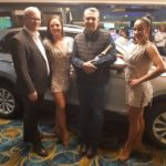 21st birthday bash at Emerald culminates in car giveaways!