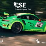 Emerald Speed Fest roars ahead!