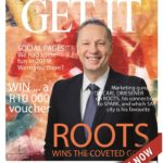 SPARK Media launches industry focused Get It magazine