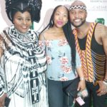 South African stars rock Emerald!